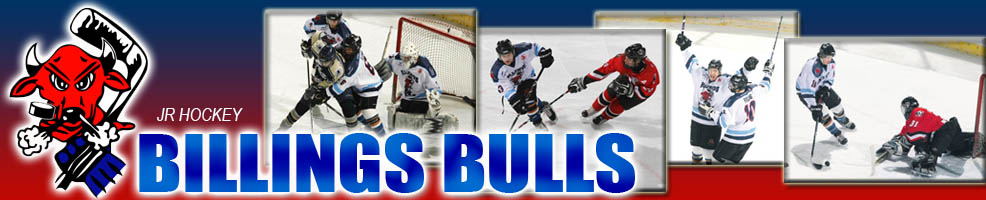 Billings Bulls Hockey Club